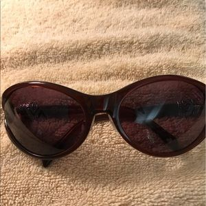 Brighton sunglasses, handmade frames, CR-39 lenses
